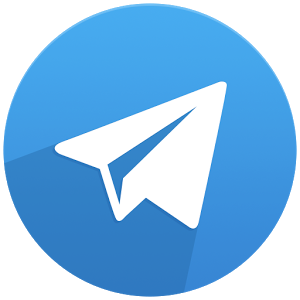 Imagem do Logo do telegram do Zmaro: 16 99116 6498