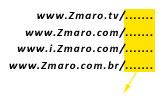 Insira o código do link que você esta buscando